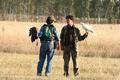 Встреча сокольников на Галичьей Горе 2005