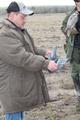 приглашение на слёт сокольников, посвящённый 90-летию заповедника