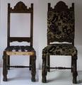 Реставрация и ремонт мебели WWP