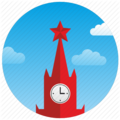 Время - Московское
