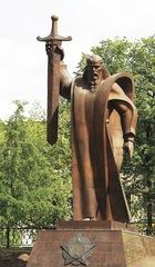 Сайт скульптора Геворка Геворкяна