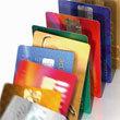 Оплата пластиковыми карточками