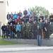 Экскурсия в 27-ой Отдельный отряд специального назначения
