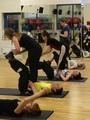 Силовая гимнастика с Лалой Акопян
