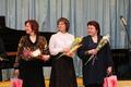 Фестиваль школьных хоровых коллективов.