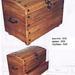 Статьи о деревянной мебели