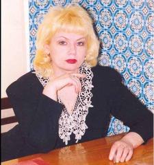 Хамитова Татьяна Михайловна