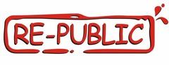 Агентство современных коммуникаций «Re-Public».