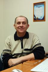 Бойбородин Владимир Миниаминович