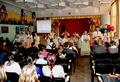 Фотографии с открытия детской анимационной студии «ДАР-4»