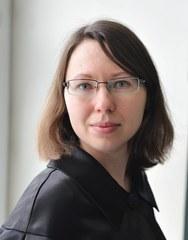 Бурухина (Лалетина) Анна Фёдоровна