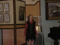 Закрытие выставки в Музее Природы