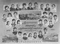 Выпуск 1984 года вечерней школы