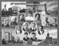 Выпуск 1972 года вечерней школы
