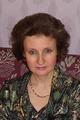 Овсянникова Елена Игоревна