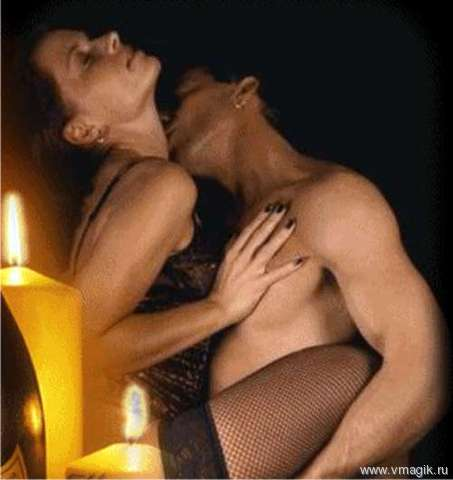 сильное желание секса