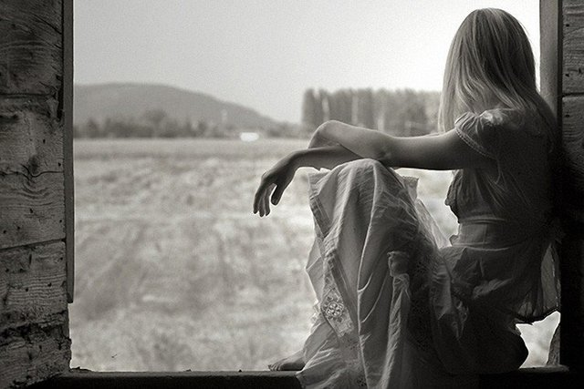 Как снять самим обряд на одиночество 652