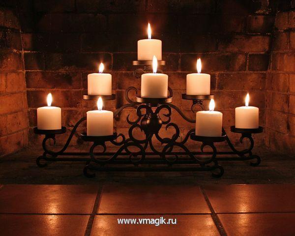 Белая магия онлайн бесплатно на любовь