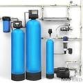 Водоподготовка — обработка воды, поступающей из природного водоисточника, для