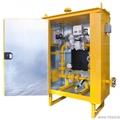 Газорегуляторные пункты и установки потребуются на ваших производственных площадях при подключении трассы подачи газа к трубопроводам высокого и среднего давления.