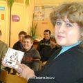Денис получил заслуженные награды - диск с компьютерной игрой и диплом
