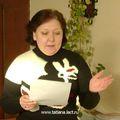 Председатель жюри Анна Ивановна Червякова подвела итоги соревнования
