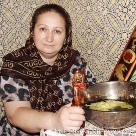 Анжела - гадалка и целительница из Екатеринбурга