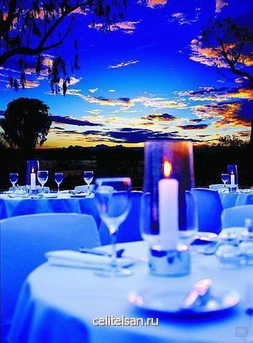 Хочу иметь свой ресторан