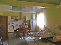 Покупка трех комнатой квартиры в Сочи в 2011 году