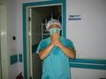 Практика в отделение -
