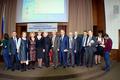 Коллективная фотография участников конгресса.