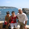Spain (Barselona, Costa Brava), 2003