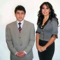 Встреча в Посольстве Азербайджана с Лейла ханум