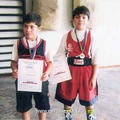 Спорт, 1996
