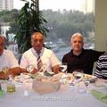 Встреча в честь нашего друга Ариф Асадова, 2007