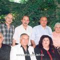 Однокурсники АМИ (1967-1973). Юбилейный год (40 лет) нашей встречи (2007).