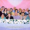 Чествование юбилейной даты проф. Зейнал Джафарова