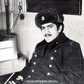 С.Петербург-Карелия-Кандалакша, 1974-1976