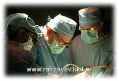 LOR-специалисты в Азербайджане