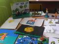 В рамках декады прошли школьный этап олимпиады по основным предметам, интересные мероприятия, творческие конкурсы.
