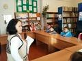 06.01.2017г в школе проводились: