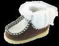 Бабуши - это незаменимая обувь для дома.