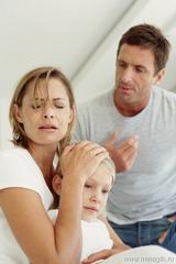 Как вернуть мужа в семью, вернуть мужа после развода.