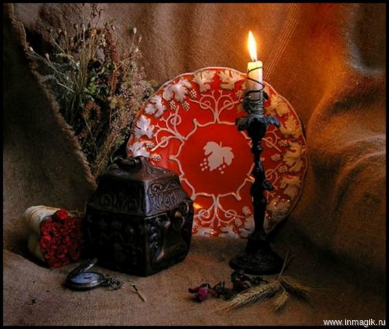Молитва от порчи, сглаза и колдовства