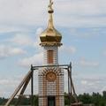 Памятник в селе Иловай-Дмитриевское (открыт 25.06.2011 г.)