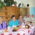 День старшего поколения - 1 октября