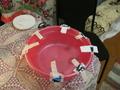Крещенские посиделки 18 января 2012 года