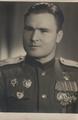 Герой СССР - Манохин А.Н.