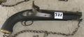Пистолет кремниевый 1852 года