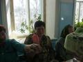 Праздник 8 марта 2012 года